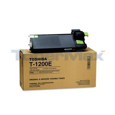 TOSHIBA E STUDIO 12 150 TONER CARTRIDGE